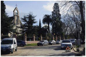 Ulibelarrea Iglesia Inforbano