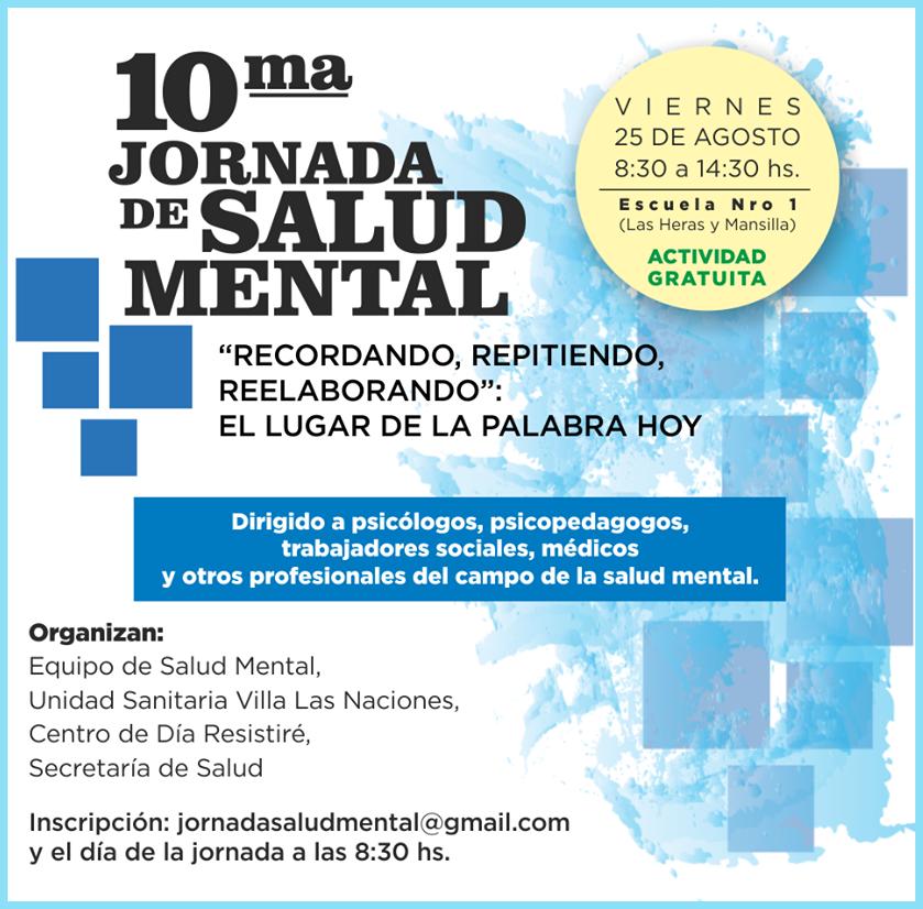 Salud Mental Ituzaigo curso