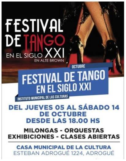 tango21 AltBrown