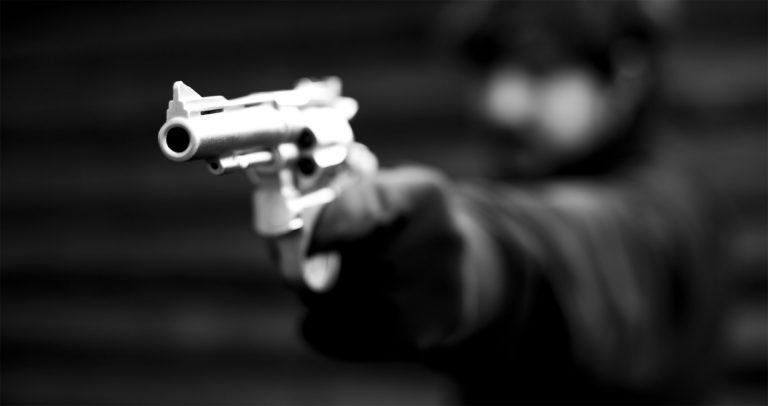 Asesinaron a un almacenero en Florencio Varela