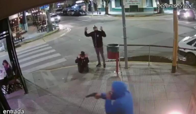 Lanús: Seguidilla de robos a bares despiertan la alerta de las autoridades