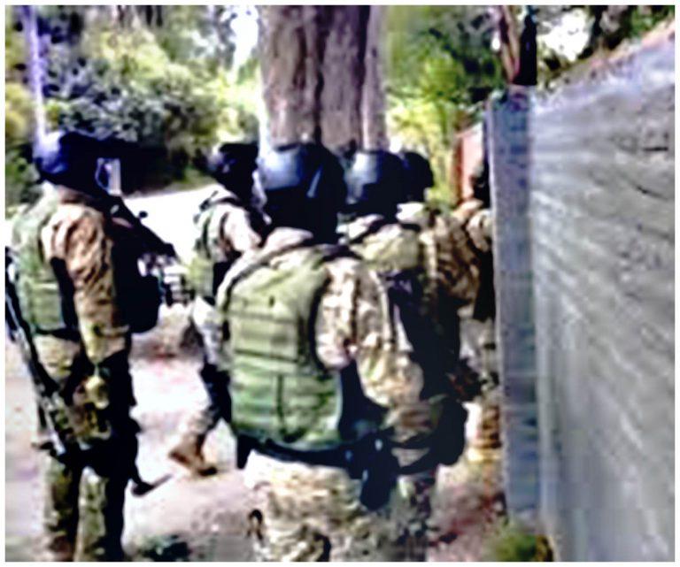 San Miguel: Operativos contra el narcomenudeo en el distrito  y la región
